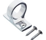 Ring pull chrome