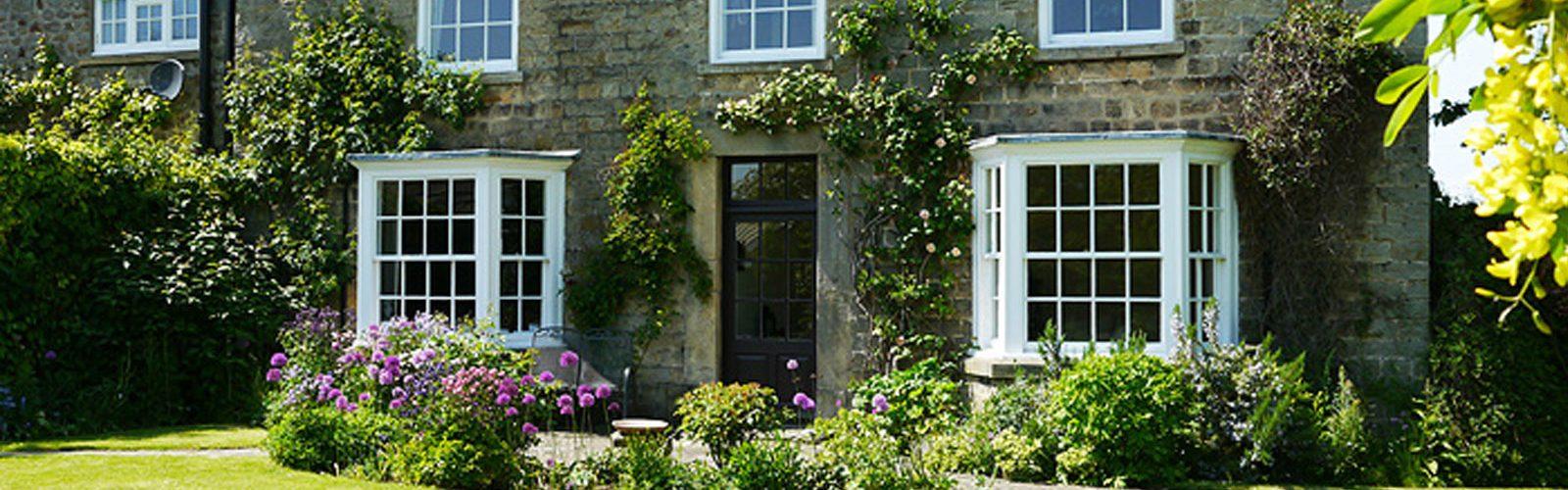 Heritage Sash Windows Exeter